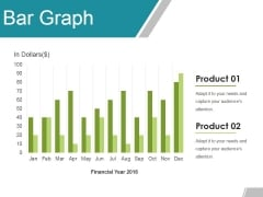 Bar Graph Ppt Powerpoint Presentation Model Topics
