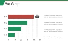 Bar Graph Ppt PowerPoint Presentation Outline Aids
