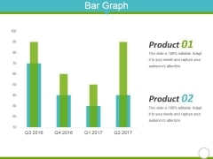 Bar Graph Ppt Powerpoint Presentation Outline Shapes