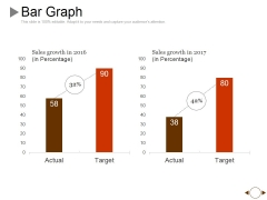 Bar Graph Ppt PowerPoint Presentation Pictures Graphic Images