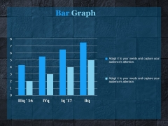 Bar Graph Ppt PowerPoint Presentation Sample