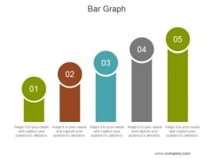 Bar Graph Ppt PowerPoint Presentation Show