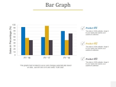 Bar Graph Ppt PowerPoint Presentation Slides Portfolio