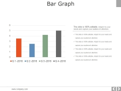 Bar Graph Ppt PowerPoint Presentation Styles Picture