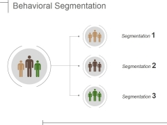 Behavioral Segmentation Template Ppt PowerPoint Presentation Layouts Icon