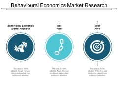 Behavioural Economics Market Research Ppt PowerPoint Presentation Layouts Graphics Template Cpb