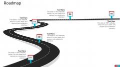 Benchmarking Vendor Operation Control Procedure Roadmap Graphics PDF