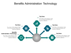 Benefits Administration Technology Ppt PowerPoint Presentation Infographic Template Template Cpb Pdf
