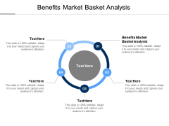 Benefits Market Basket Analysis Ppt PowerPoint Presentation Styles Example Cpb