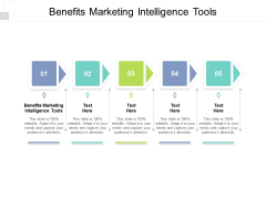 Benefits Marketing Intelligence Tools Ppt PowerPoint Presentation File Files Cpb