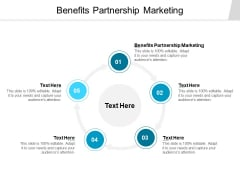 Benefits Partnership Marketing Ppt PowerPoint Presentation Professional Examples Cpb
