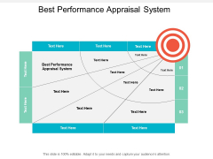 Best Performance Appraisal System Ppt PowerPoint Presentation Model Show Cpb