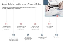 Best Practices Increase Revenue Out Indirect Issues Related To Common Channel Sales Structure PDF