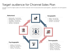 Best Practices That Increase Revenue Out Of Indirect Sales Target Audience For Channel Sales Plan Rules PDF