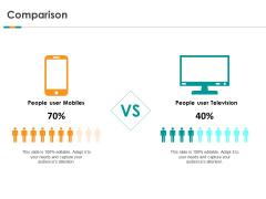 Big Data Analytics Comparison Technology Ppt Summary Rules PDF