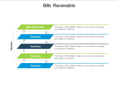 Bills Receivable Ppt PowerPoint Presentation Infographics Introduction Cpb