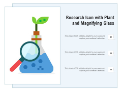 Biology Leaf Research Vector Icon Ppt PowerPoint Presentation Model Diagrams PDF