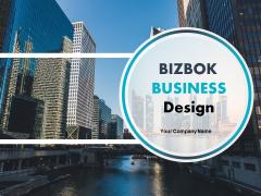 Bizbok Business Design Ppt PowerPoint Presentation Complete Deck With Slides