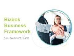 Bizbok Business Framework Ppt PowerPoint Presentation Complete Deck With Slides