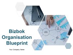Bizbok Organisation Blueprint Ppt PowerPoint Presentation Complete Deck With Slides