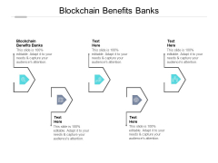 Blockchain Benefits Banks Ppt PowerPoint Presentation Icon Demonstration Cpb Pdf
