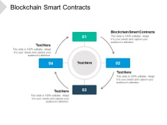 Blockchain Smart Contracts Ppt PowerPoint Presentation Slides Graphic Tips Cpb Pdf