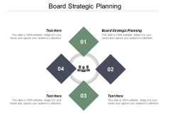 Board Strategic Planning Ppt PowerPoint Presentation Pictures Infographic Template Cpb