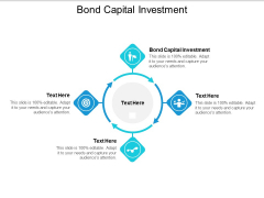 Bond Capital Investment Ppt PowerPoint Presentation Icon Example Cpb Pdf