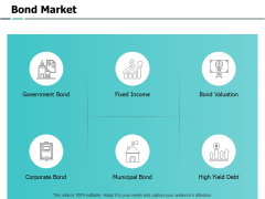 Bond Market Growth Strategy Ppt PowerPoint Presentation Portfolio File Formats
