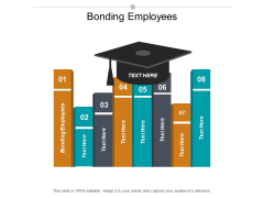 Bonding Employees Ppt PowerPoint Presentation Styles Template Cpb