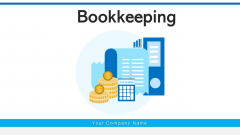 Bookkeeping Planning Expenses Ppt PowerPoint Presentation Complete Deck With Slides
