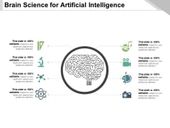 Brain Science For Artificial Intelligence Ppt PowerPoint Presentation Styles Topics PDF
