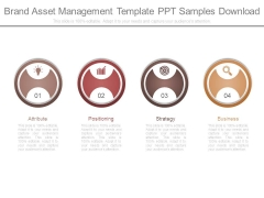 Brand Asset Management Template Ppt Samples Download