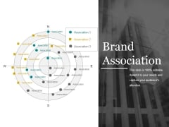 Brand Association Ppt PowerPoint Presentation Images