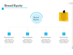 Brand Building Brand Equity Ppt Infographic Template Clipart PDF