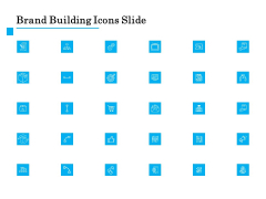 Brand Building Icons Slide Ppt Professional Graphics Download PDF
