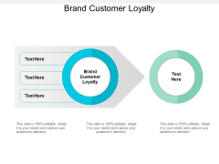 Brand Customer Loyalty Ppt PowerPoint Presentation Template Cpb