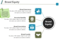 Brand Equity Ppt PowerPoint Presentation Gallery Clipart Images