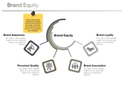 Brand Equity Ppt PowerPoint Presentation Icon Introduction