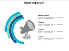 Brand Expansion Ppt PowerPoint Presentation Pictures Files Cpb