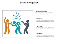 Brand Infringement Ppt PowerPoint Presentation Show Portfolio