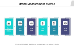Brand Measurement Metrics Ppt PowerPoint Presentation Professional Graphics Design Cpb Pdf