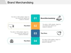 Brand Merchandising Ppt PowerPoint Presentation Icon Visual Aids Cpb