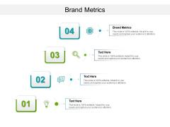 Brand Metrics Ppt PowerPoint Presentation Portfolio Summary Cpb