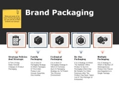 Brand Packaging Ppt PowerPoint Presentation File Summary