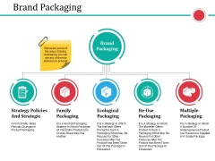 Brand Packaging Ppt PowerPoint Presentation Slides Influencers