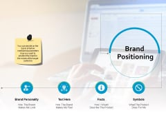 Brand Positioning Ppt Powerpoint Presentation Gallery Vector