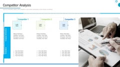 Brand Promotion And Management Plan Competitor Analysis Designs PDF
