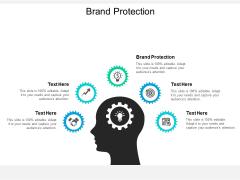 Brand Protection Ppt PowerPoint Presentation Visual Aids Portfolio Cpb
