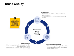 Brand Quality Ppt PowerPoint Presentation Diagram Graph Charts